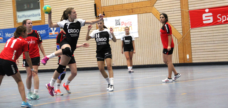 A-Jugend gegen TSV Aichach