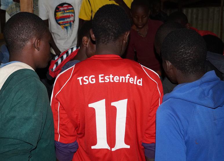 TSG in Tansania