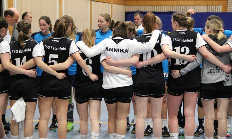 A-Jugend gegen SG Biessenhofen-Marktoberdorf